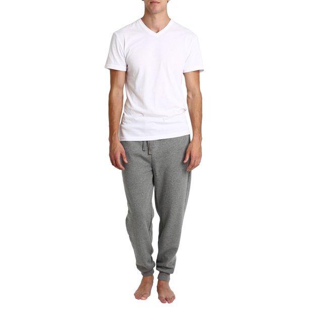 sweat pants and shirt to wear to sleep